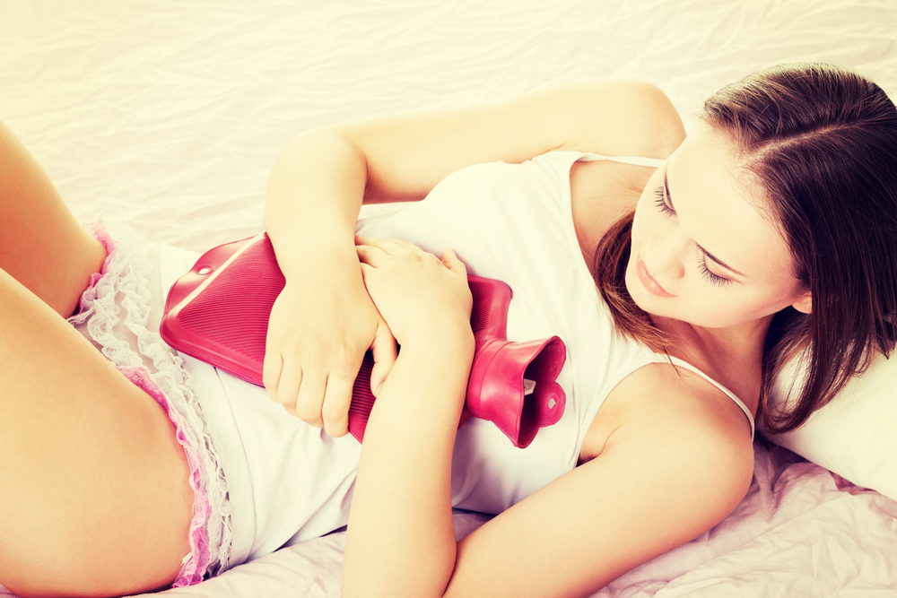 All About Vaginal Discharge — Find out why you have vaginal