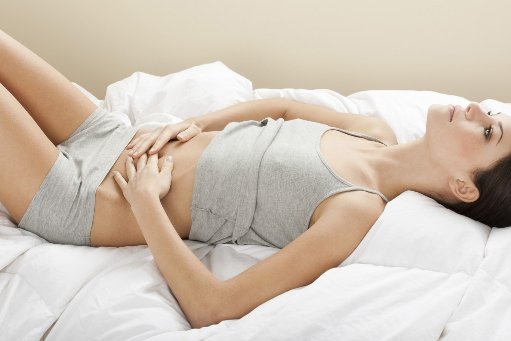 Should I be Worried When I Get an Early Period?
